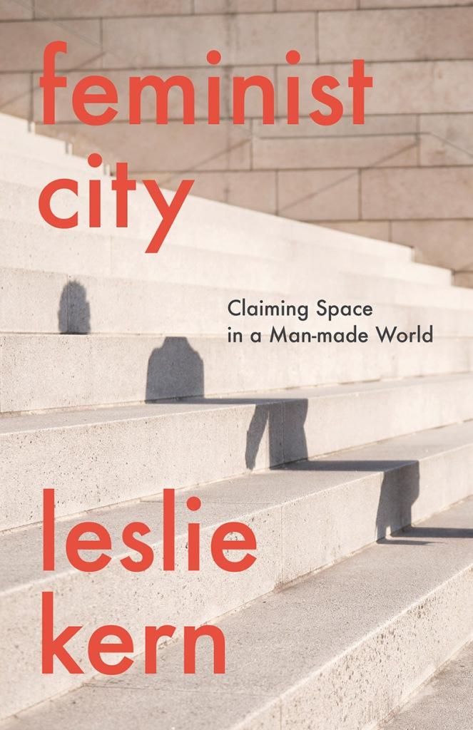Cover of Feminist City